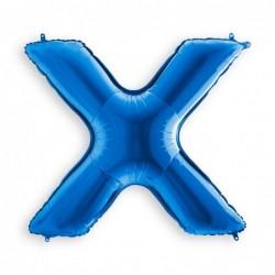 X Blue