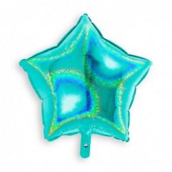 6 Glitter Fuxia